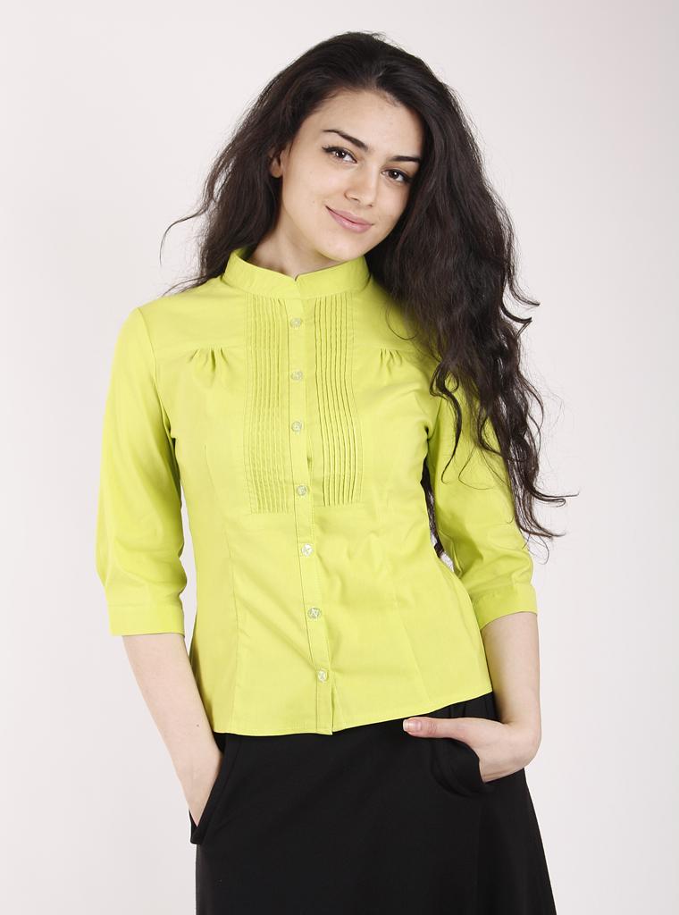 Купить Желтую Блузку В Санкт Петербурге