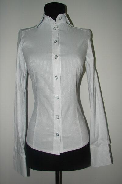 Женская Блузка Из Мужской Рубашки В Санкт Петербурге